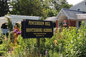 Pincushion Hill Montessori School