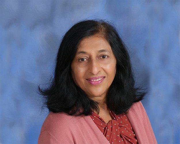 Geetha Rajapske
