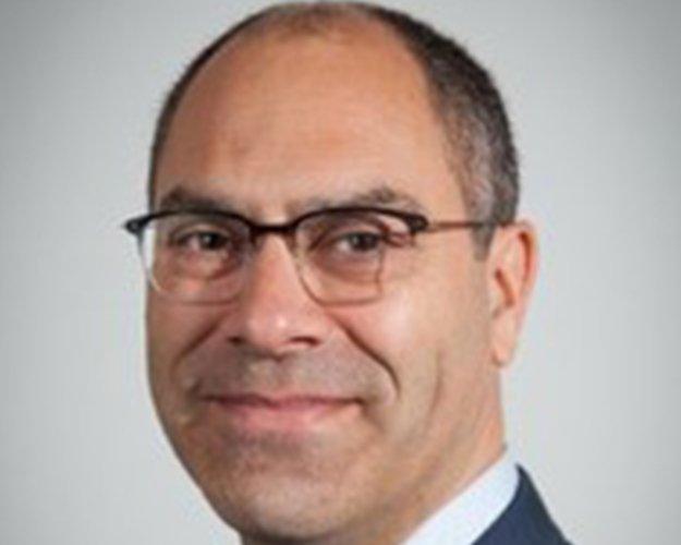 Kevin Tahmoush