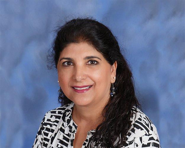 Sunita Mahalaha