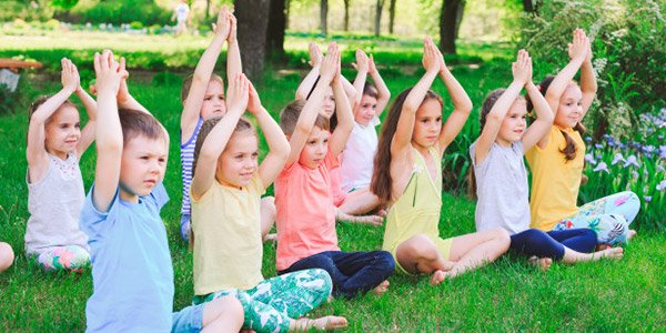 Yoga After School Enrichments